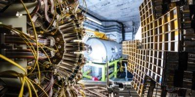 Les multi-détecteurs INDRA et FAZIA utilisés pour des expériences de physique nucléaire au GANIL
